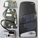 The TECO Envboard - A multi-sensor platform for research and development